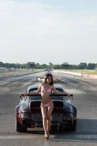 Bikini Model Myndee Kimha (17)