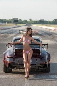 Bikini Model Myndee Kimha (18)