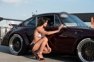 Bikini Model Myndee Kimha (9)