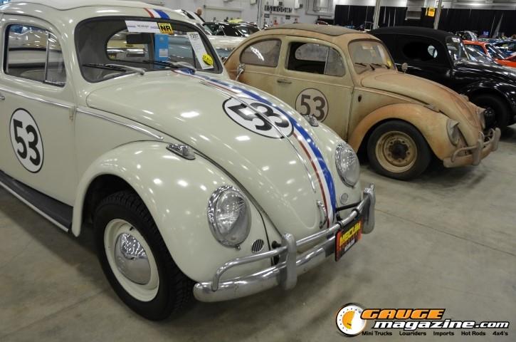 Mecum Auto Auction Indianapolis