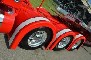 2008 Kenworth W900L