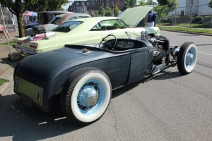 Beatersville 2016 Louisville Kentucky Traditional Hot Rods
