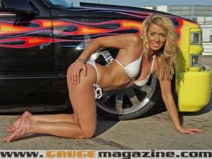 GaugeMagazine GaugeGirl 001a