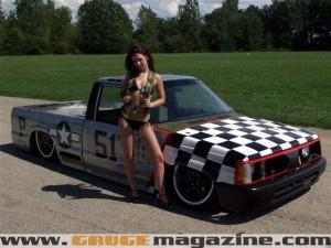 gaugemagazine GaugeGirl 001
