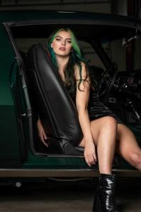 Autumn Huse Car Model (22)