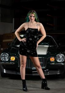 Autumn Huse Car Model (28)