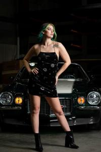 Autumn Huse Car Model (29)