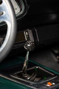 Green 1971 Chevy Camaro Z28 (11)