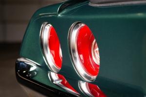 Green 1971 Chevy Camaro Z28 (15)