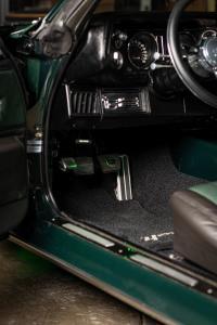 Green 1971 Chevy Camaro Z28 (7)