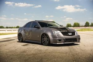2014 cadillac cts v owned by scottie johnson of xs power. Black Bedroom Furniture Sets. Home Design Ideas